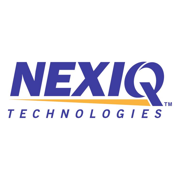 free vector Nexiq technologies