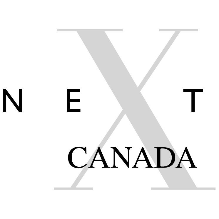 free vector Next canada