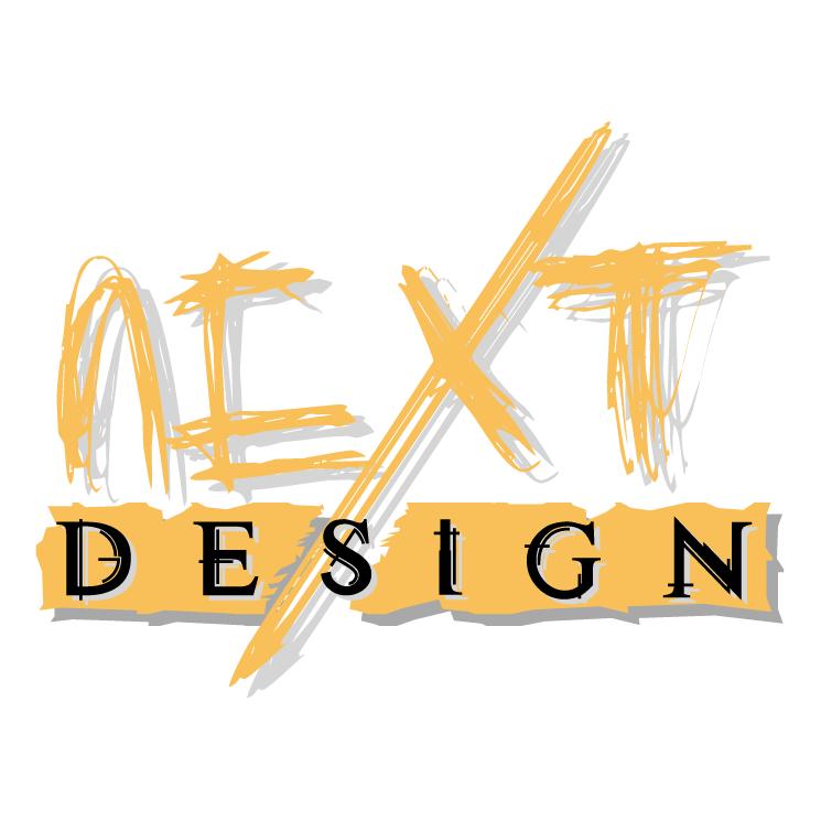 free vector Next design