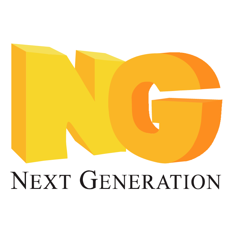 free vector Next generation