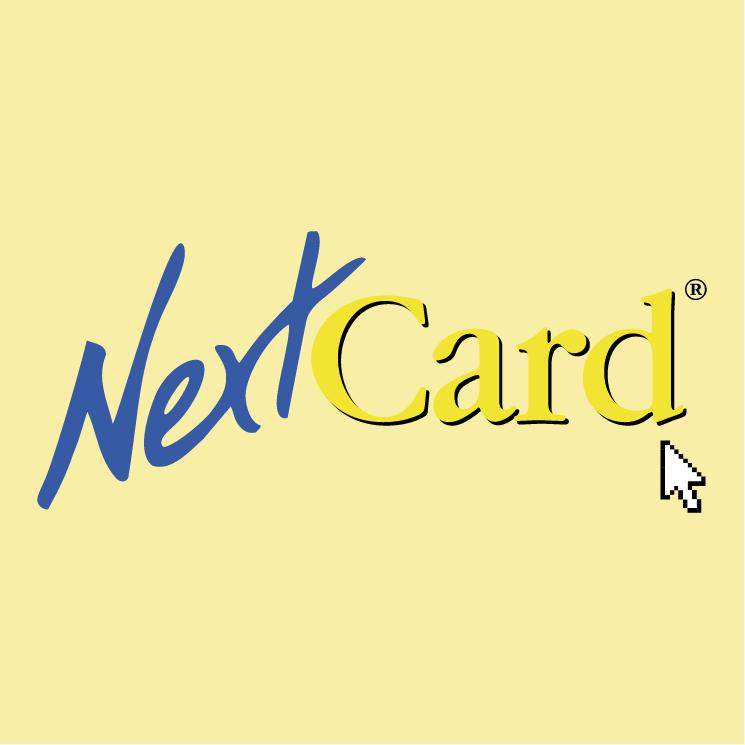free vector Nextcard