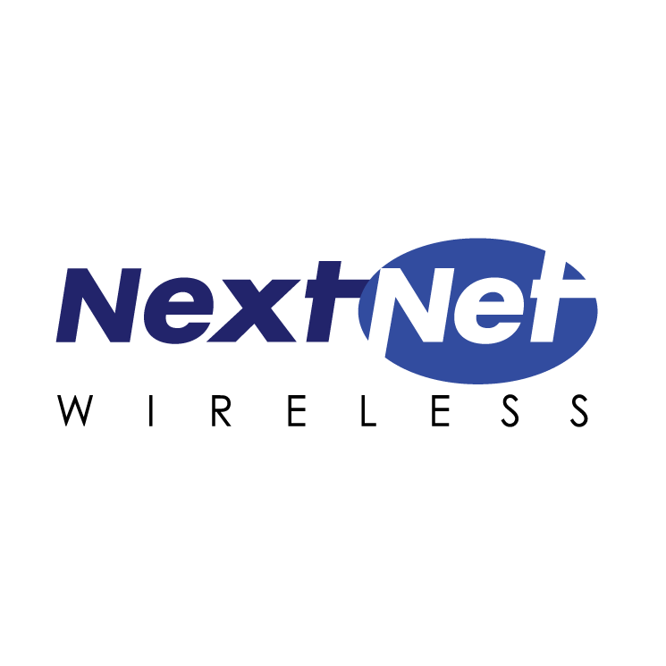 free vector Nextnet wireless