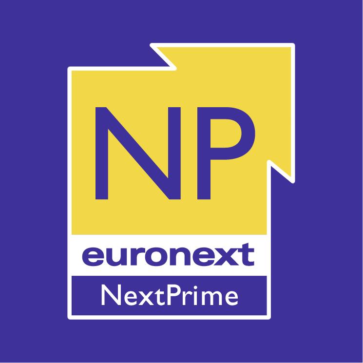 free vector Nextprime