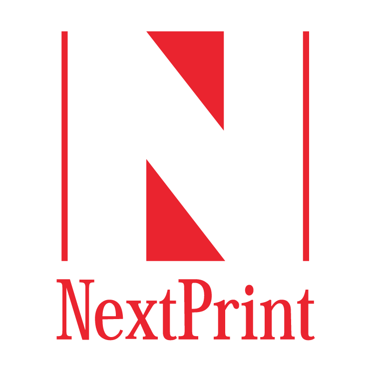 free vector Nextprint