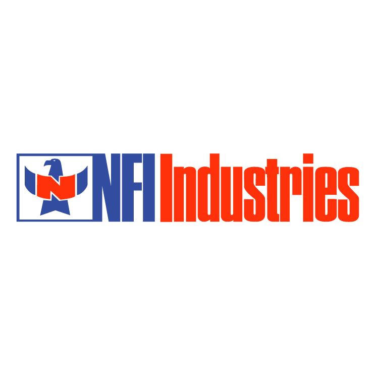 free vector Nfi industries