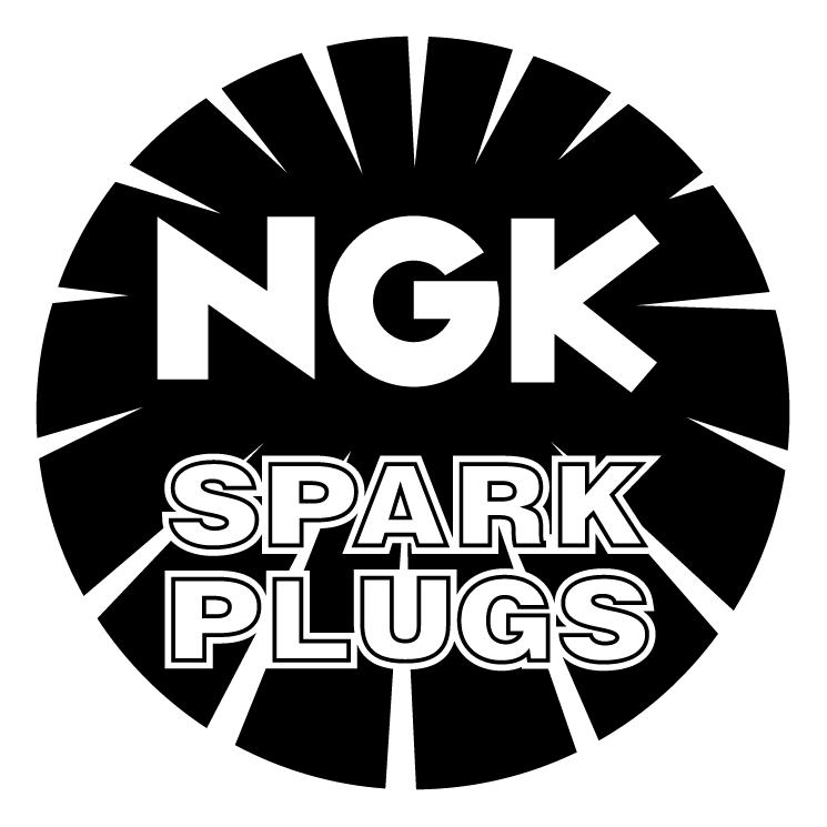 free vector Ngk 1