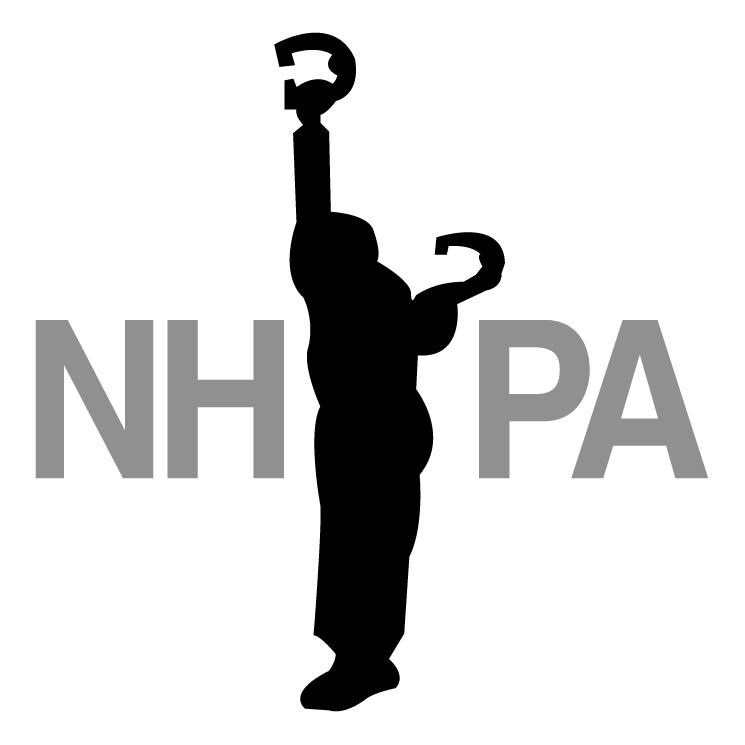 free vector Nhpa