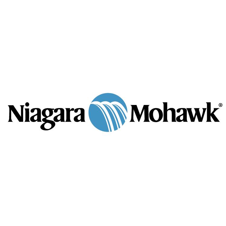 free vector Niagara mohawk
