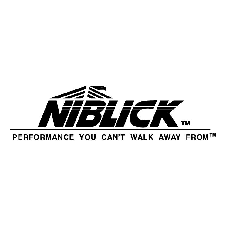 free vector Niblick