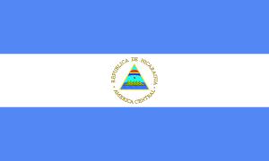 free vector Nicaragua clip art