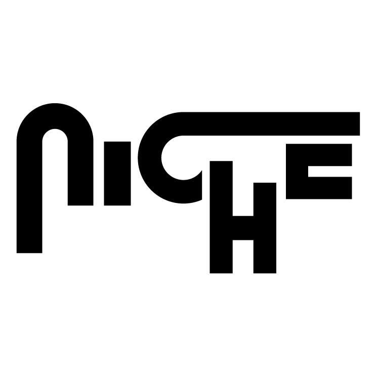 free vector Niche 1