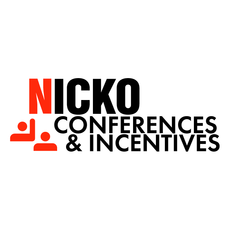 free vector Nicko conferences incentives
