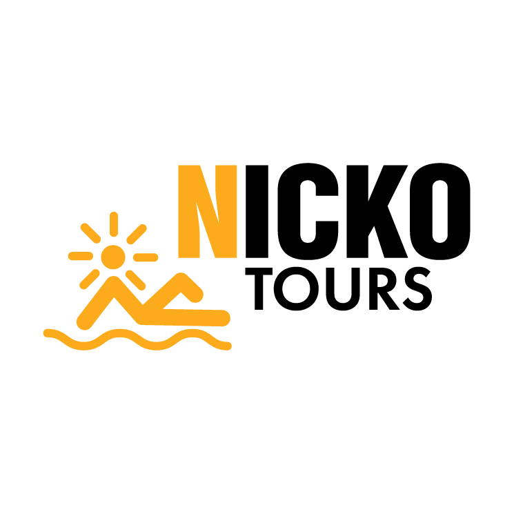 free vector Nicko tours