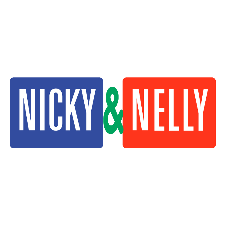 free vector Nicky nelly