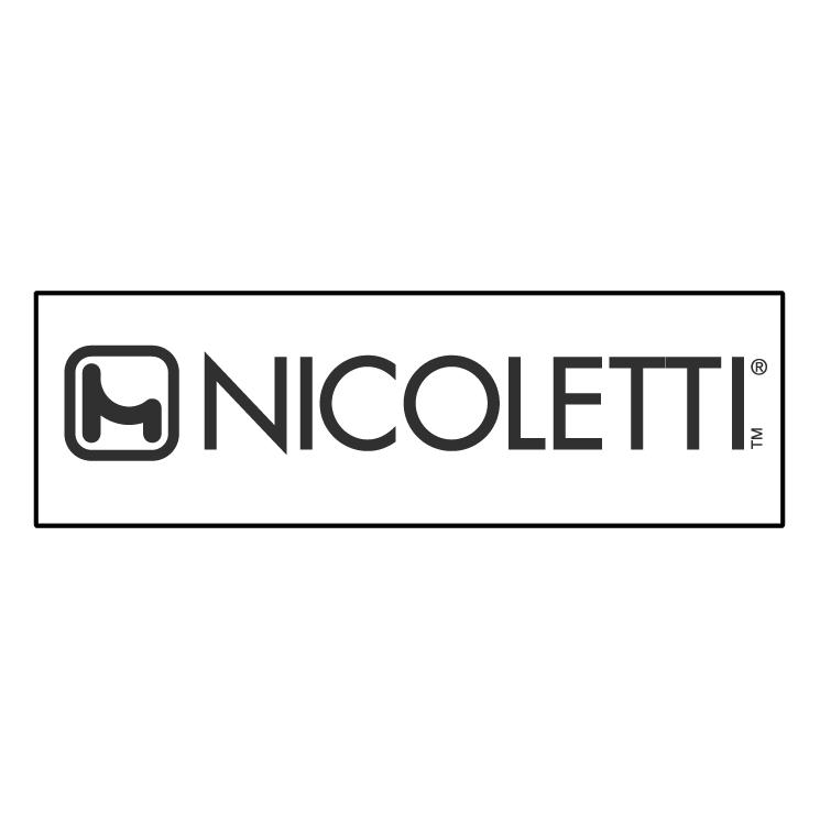 free vector Nicoletti