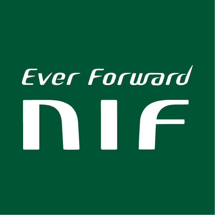 free vector Nif ventures 0