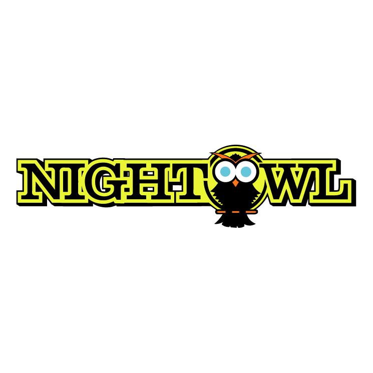 Night owl logo - photo#26