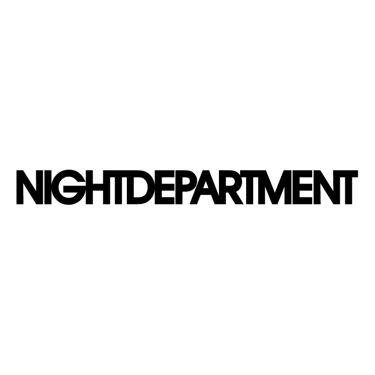free vector Nightdepartment 1