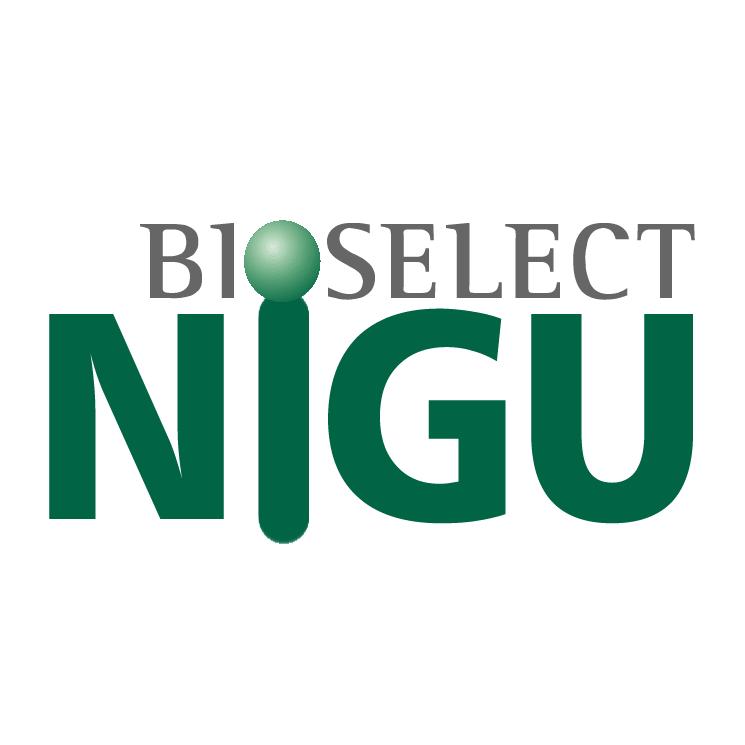free vector Nigu bioselect