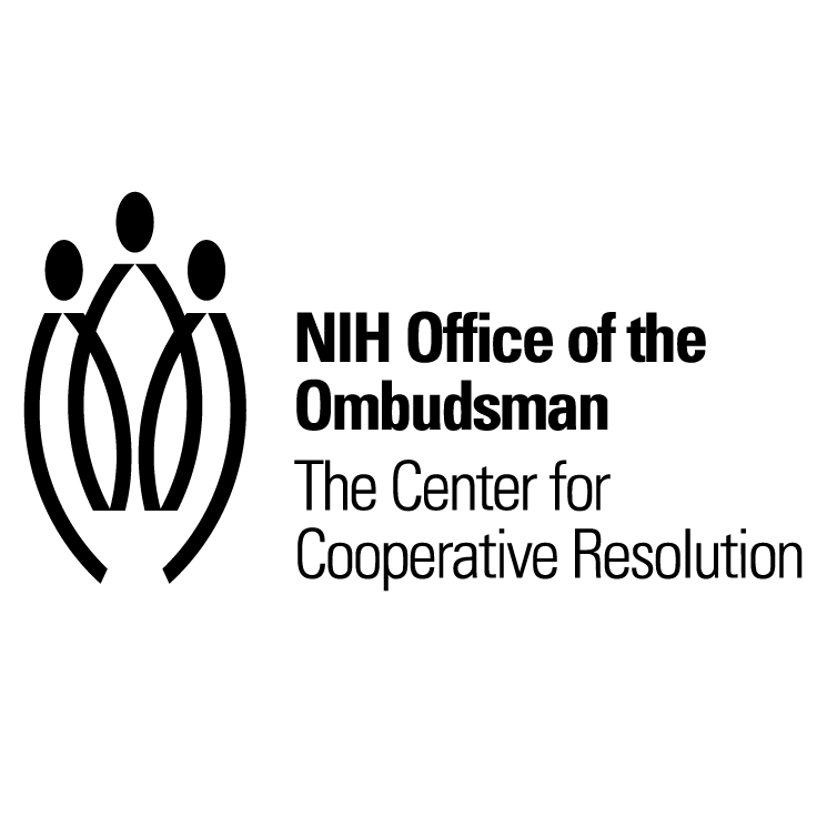 free vector Nih office of the ombudsman