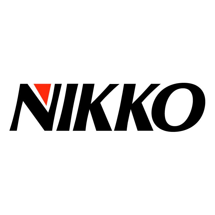 free vector Nikko 0