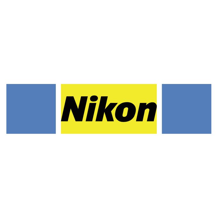 free vector Nikon 1