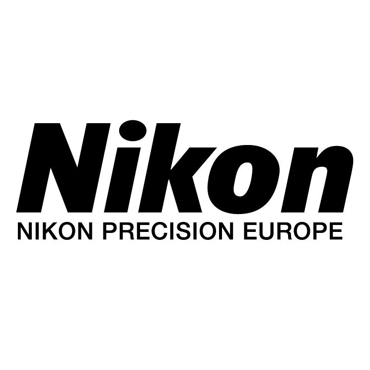 free vector Nikon 2