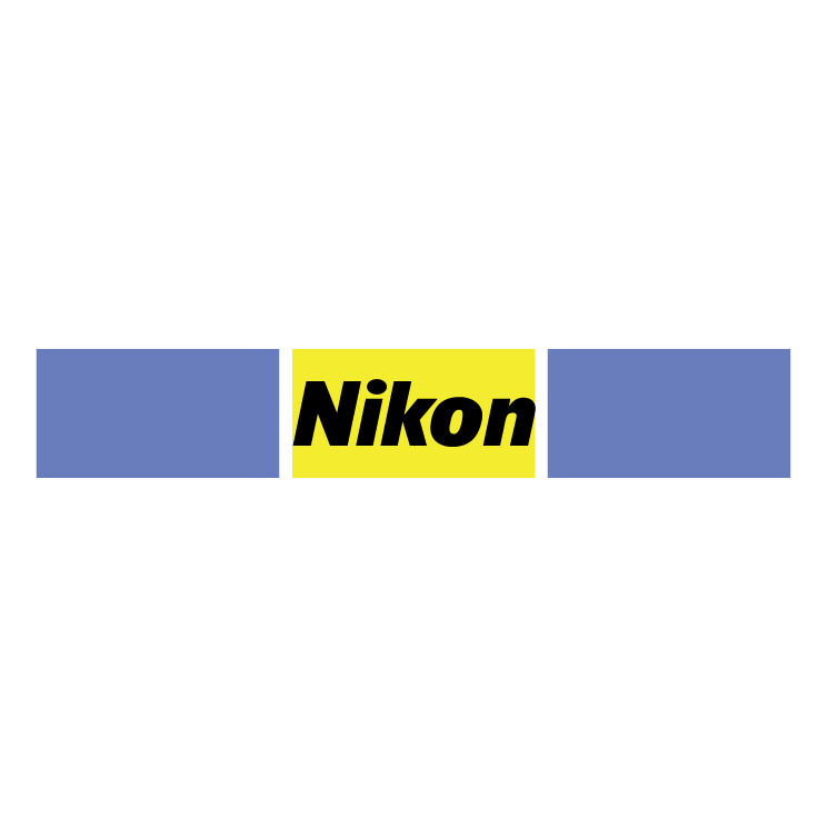 free vector Nikon 4