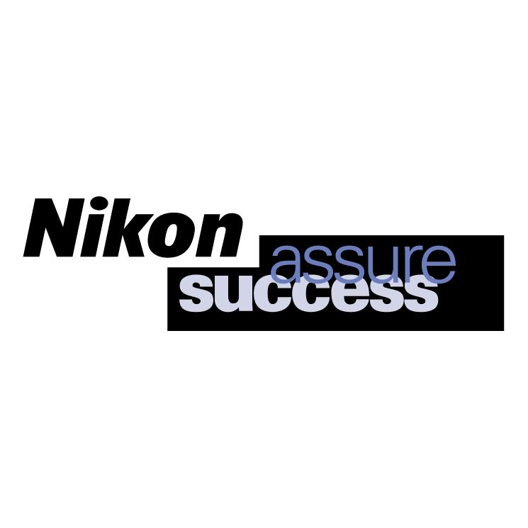 free vector Nikon 5