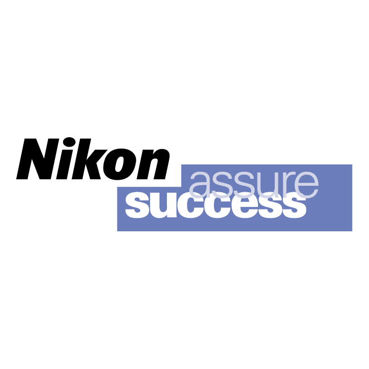 free vector Nikon 7