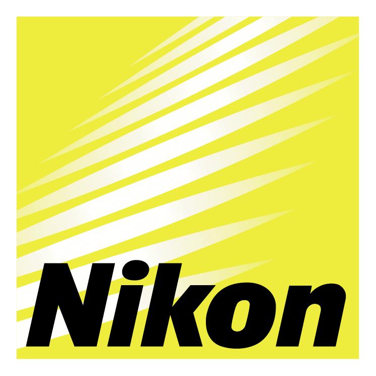 free vector Nikon 9