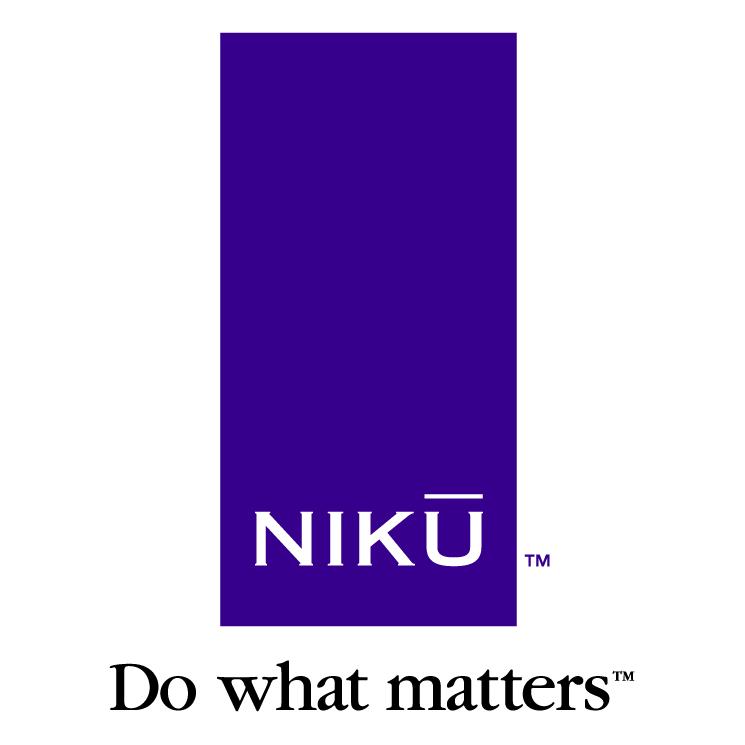 free vector Niku