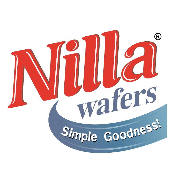 free vector Nilla wafers