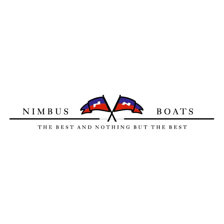 free vector Nimbus boats
