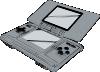 free vector Nintendo Ds clip art