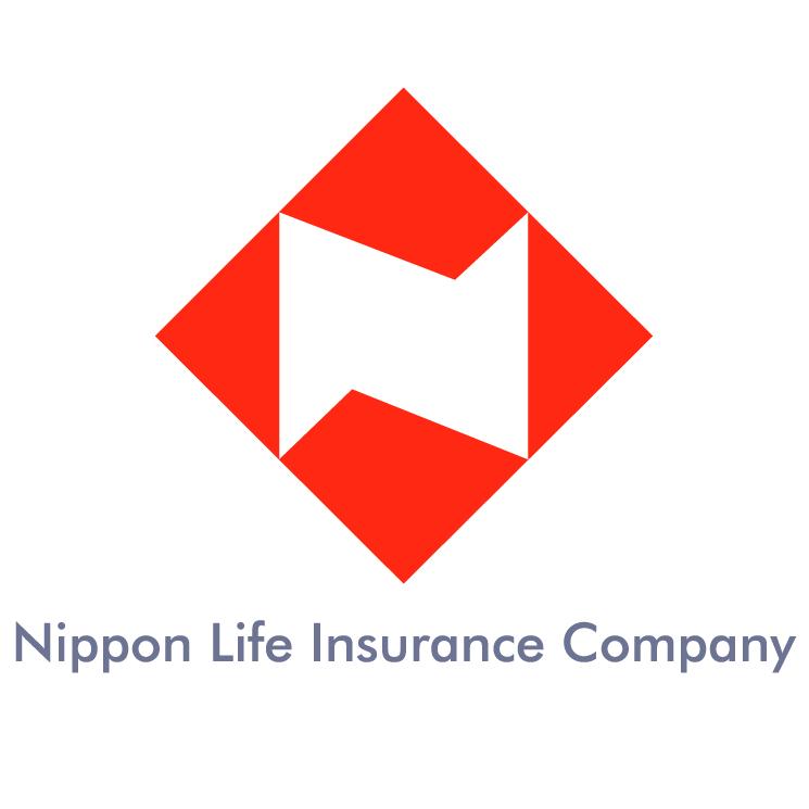 free vector Nippon life insurance
