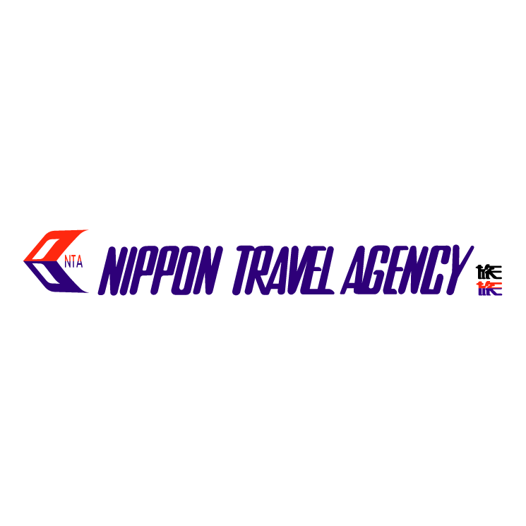 Travel Agency Logo Vec...