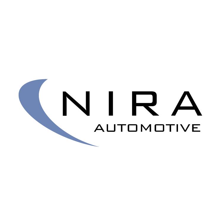 free vector Nira automotive
