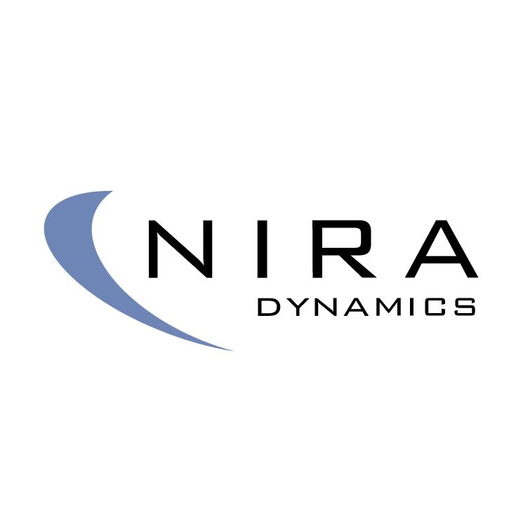 free vector Nira dynamics