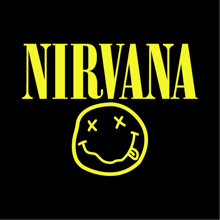 free vector Nirvana 0