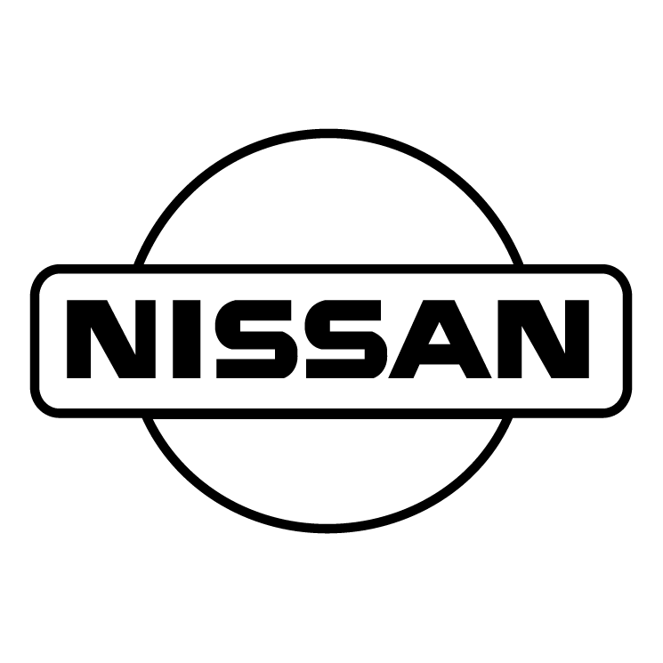 free vector Nissan 2