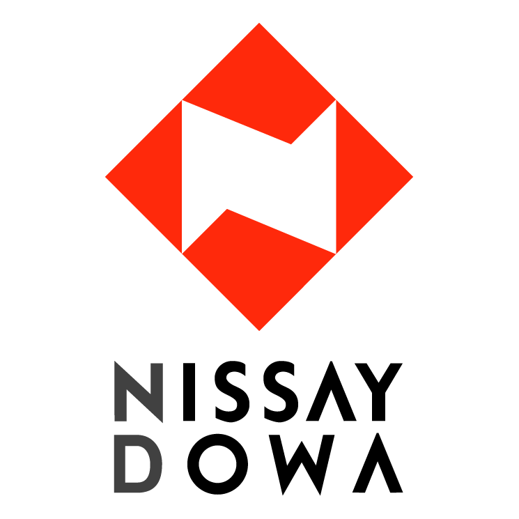free vector Nissay dowa