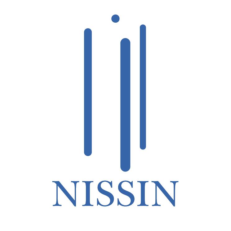 free vector Nissin 0