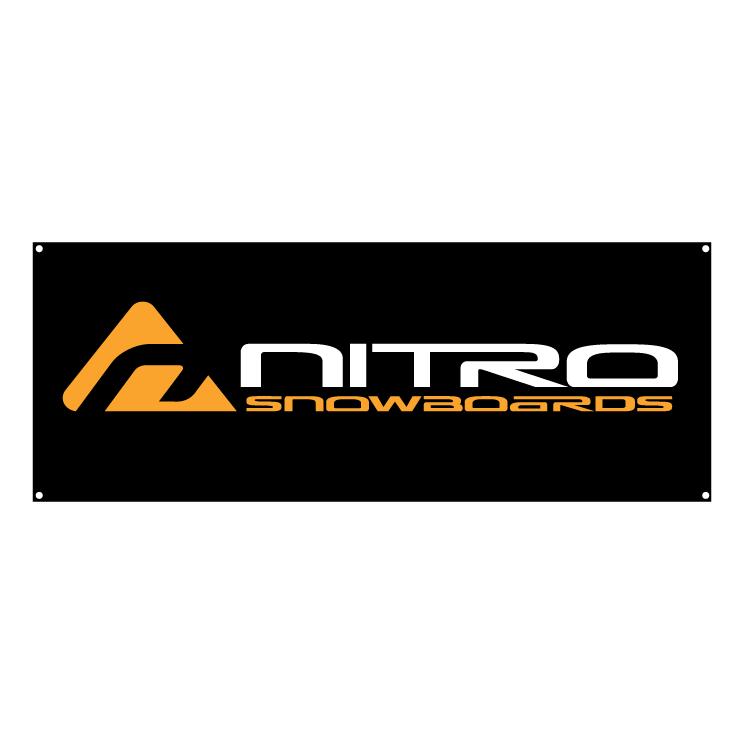 free vector Nitro
