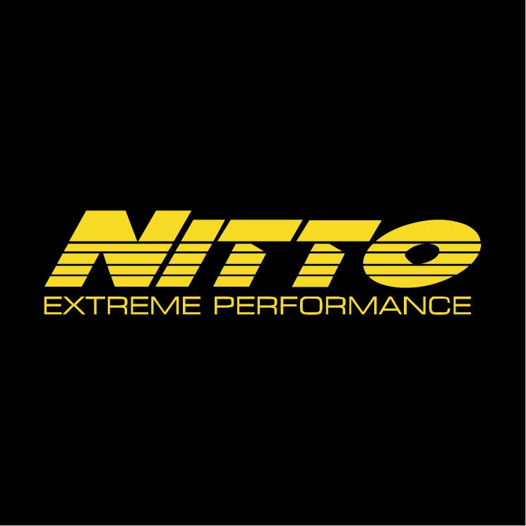 free vector Nitto tire