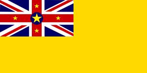 free vector Niue clip art