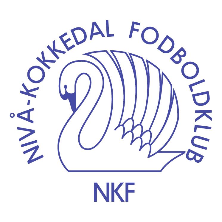 free vector Niva kokkedal fk