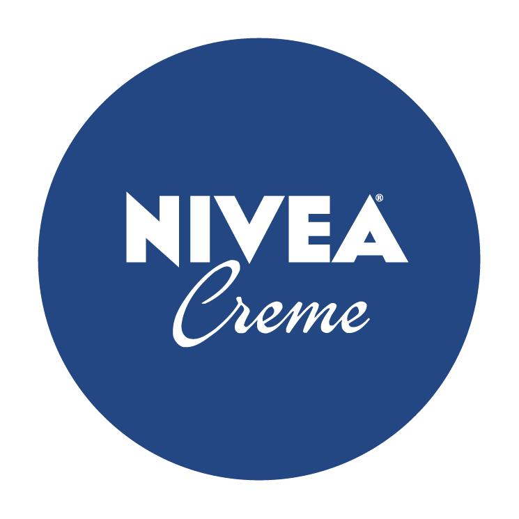 free vector Nivea creme