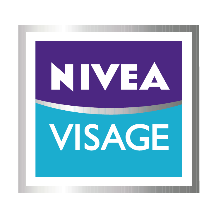 free vector Nivea visage
