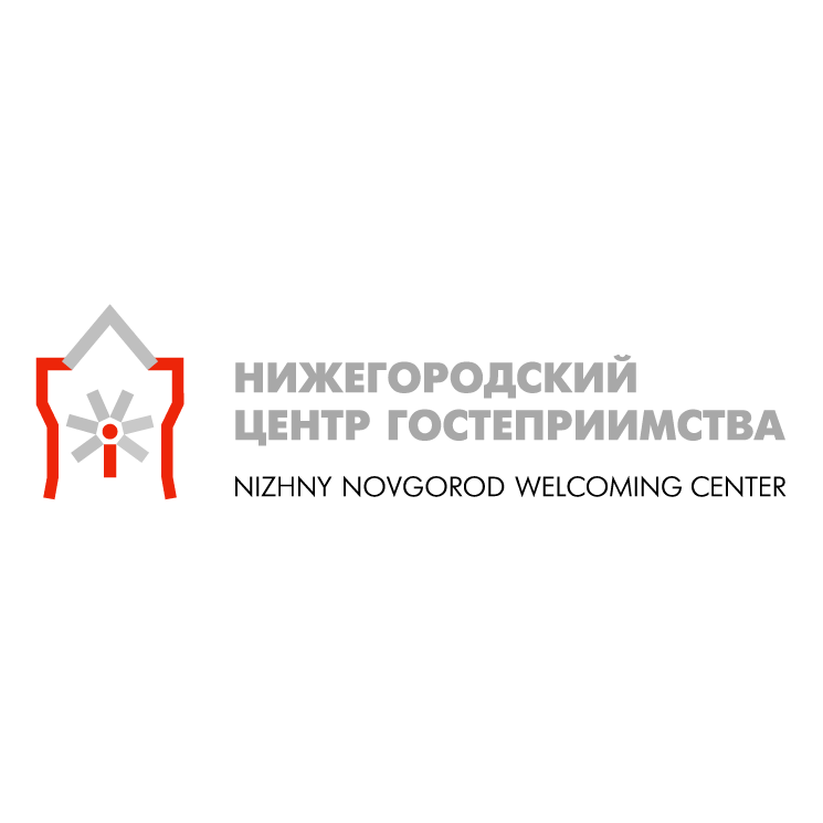free vector Nizhny novgorod welcoming center 1